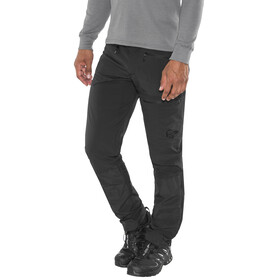 Norrøna Bitihorn Lightweight Pants Men Caviar